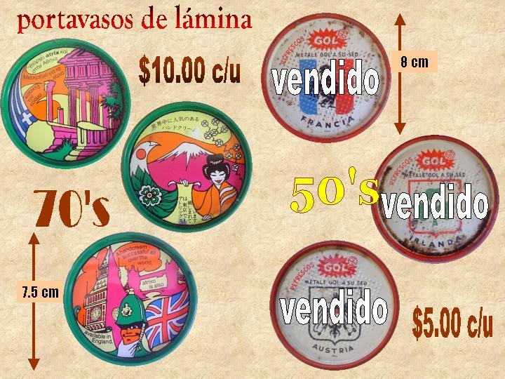 Tap/ón ba/ño Porcelana Decorado Fontana 3 Unidades